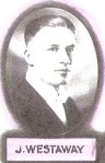 Jack Westaway