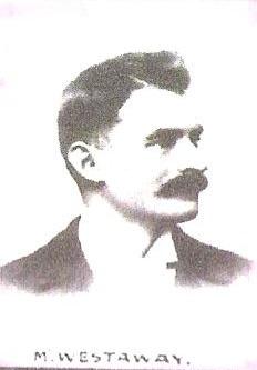 Mark Westaway